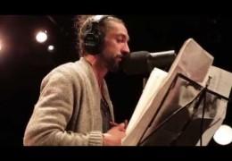 Liberaçao (Whisper Not) – K'Hawah Jazz Band