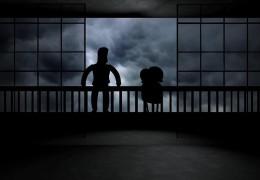 In Disorder E02 / Love & Guts