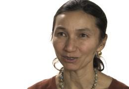 Ecrire pour le théâtre / Michèle Nguyen